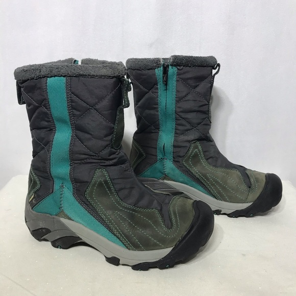 Keen Betty Waterproof Insulated Boots